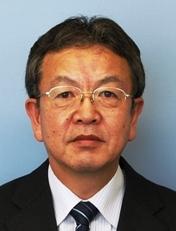 代表取締役社長 横山潔志